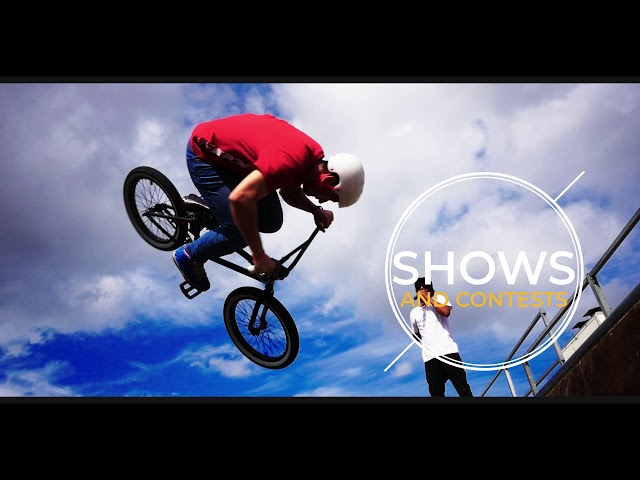 CosmoBike Show 2019