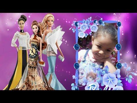 Sou uma princesa POP STAR