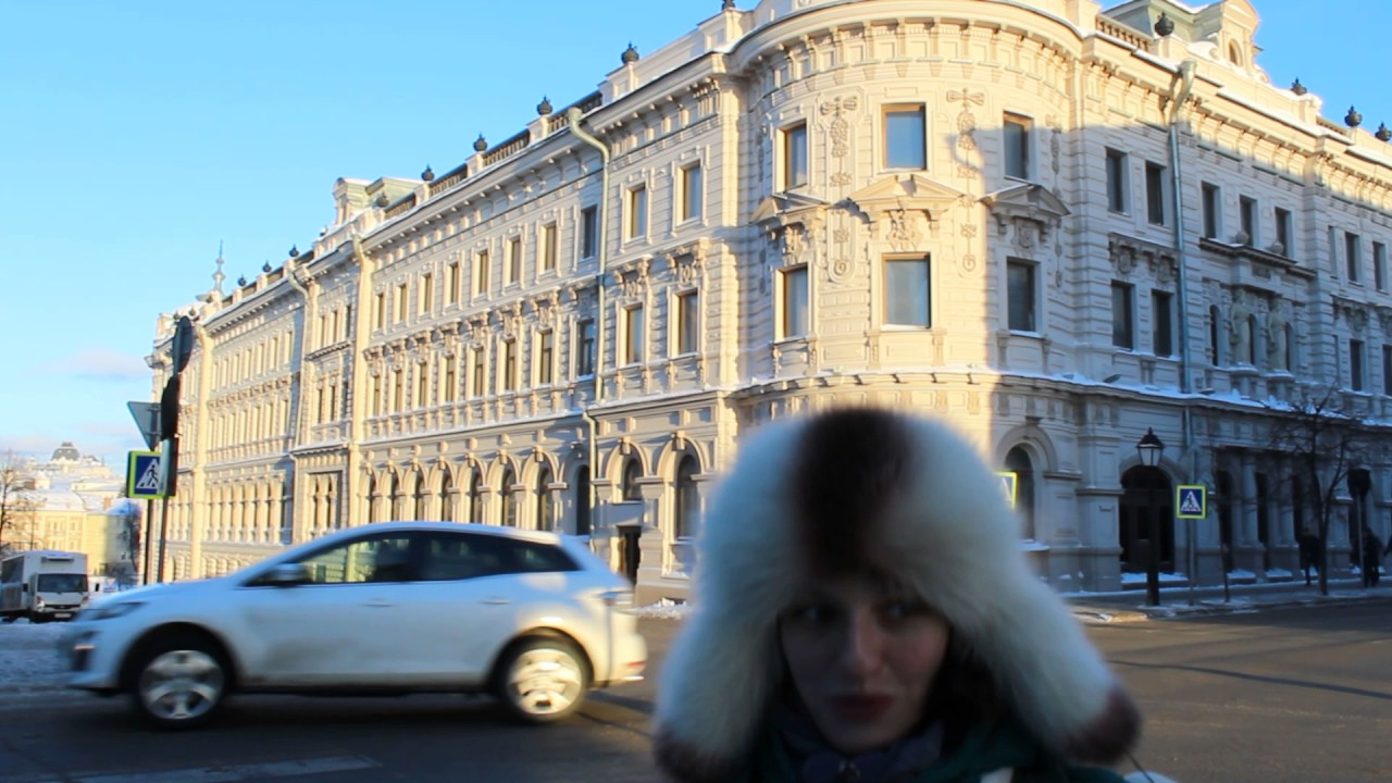 Эльмира Галеева, Казань, стихи Марина ГЕРШЕНОВИЧ - YouTube