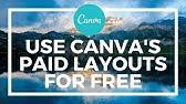 Canva Mod APK Free Download | Canva premium mod apk | Master