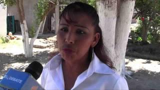 Solicitan apoyos en el Ejido Cohuibampo