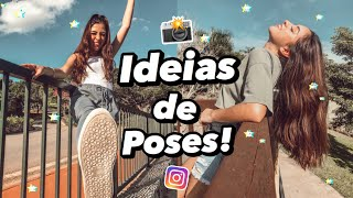 POSES PARA FOTOS TUMBLR!