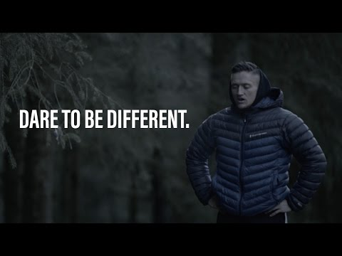 DARE TO BE DIFFERENT - Motivational Video 2017