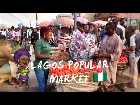 African Foodie trip To Nigeria