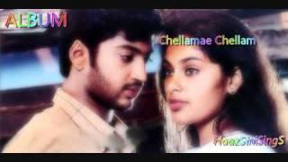 HaazSini, ALBUM - Chellamae Chellam [TAMiL]