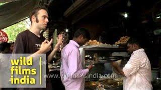 India Under A Dollar: Samosas