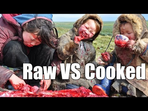 Raw VS Cooked: Is Raw Meat Healthier?