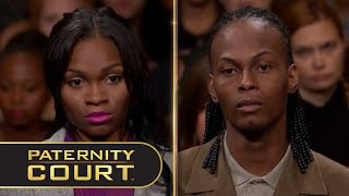 The Mess Continues! Man Returns After Tricking 3 Of His Lovers (Full Episode)   Paternity Court