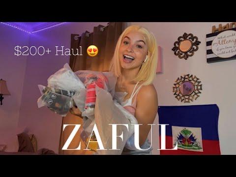 $200-zaful-haul-🛍-*trendy-clothing-2020*