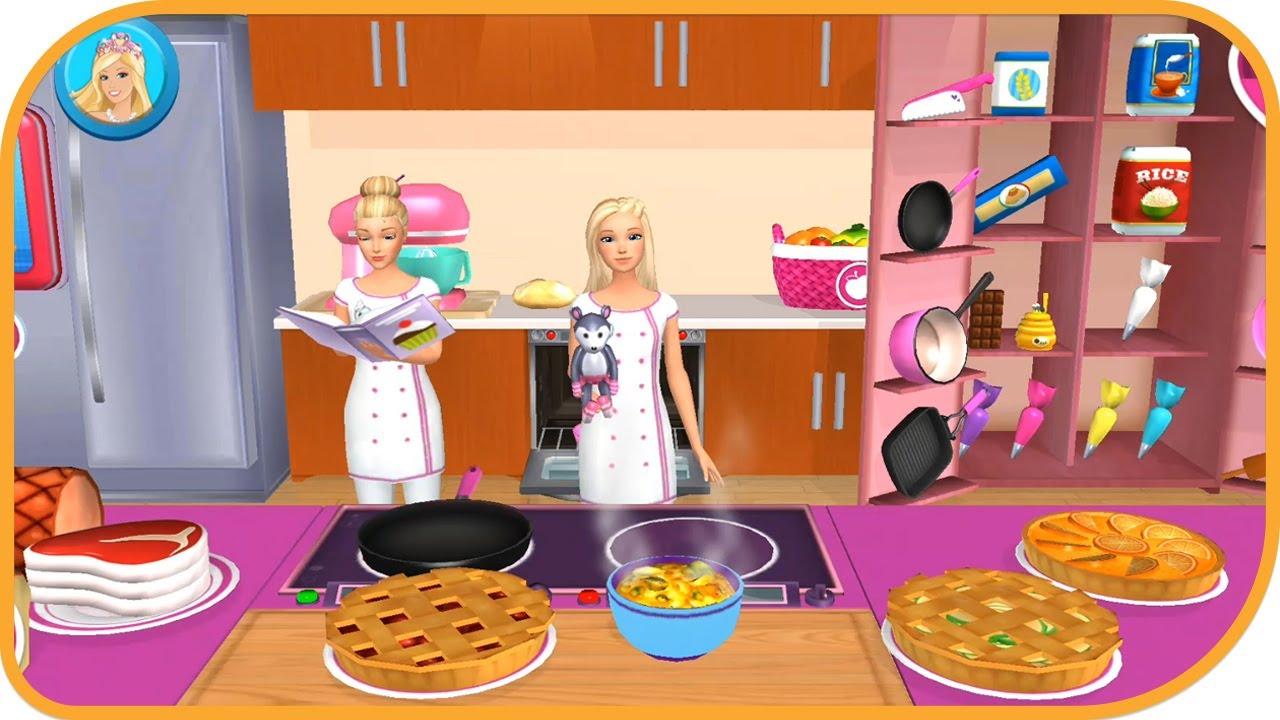 Download Barbie Dreamhouse Adventures #472   Easter   Game untuk anak   Fun Kids Game   HayDay