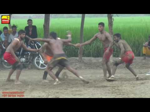 MALSIAN BHAIKE KABADDI LEAGUE - 2016 PART - 3rd FINAL NIMAZIPUR VS || JALANDHAR