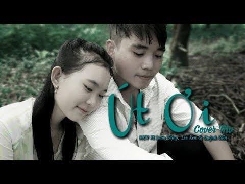 [MV COVER] ÚT ƠI - NKV Ft Quỳnh Skin , Lee Ken & Luân Đặng