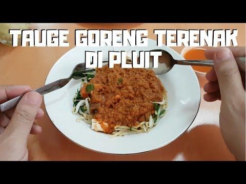TOGE GORENG PALING ENAK DI PLUIT INI TIDAK BANYAK YANG TAHU..