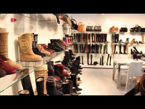 MICAM Milano | Baldinini | Footwear Exhibition | March 2013