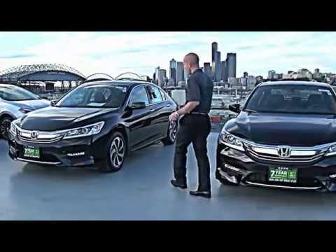 Honda Accord Ex   YouTube