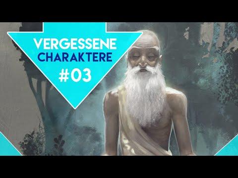 WER Ist GURU PATHIK? - Vergessene Charaktere #3 | Avatar - Der Herr Der Elemente