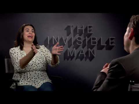 Leigh Whannell Interview: The Invisible Man