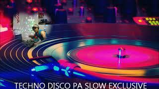 Nonstop mix vol.3 mix dj ryan (techno dance pa slow)