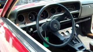 Mitsubishi Celeste 1976 And Workshop