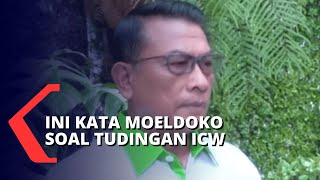 Download Moeldoko Buka Suara Soal Tudingan ICW Obat Ivermectin