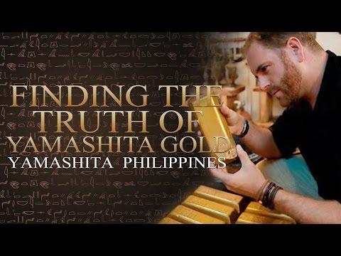 Yamashita Philippines - Finding the truth of Yamashita Gold