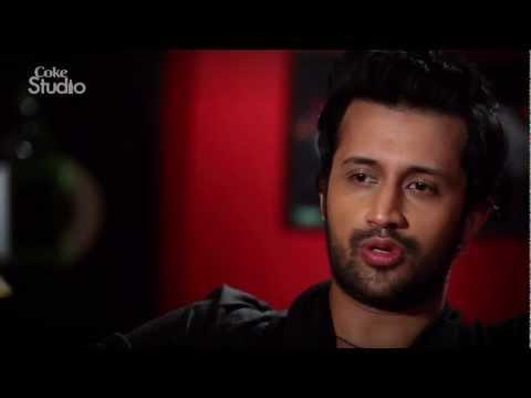 Rabba Sacheya, Atif Aslam - BTS, Coke Studio Pakistan, Season 5, Episode 2