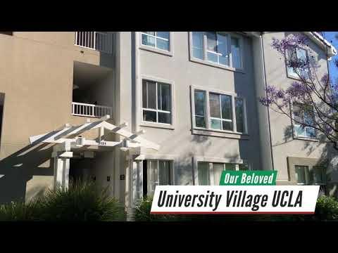 UCLA University Village Sepulveda and Clover Avenue Elementary School