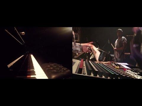 Aron Ottignon Ft. Rodi Kirk & Sam Dubois - Hot Tub & Nile - Live In Paris