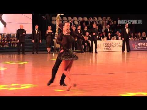 Киселев Андрей - Киселева Анастасия, Samba, Чемпионат РТС 2019