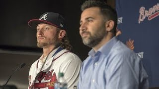 Josh Donaldson Signing a Good Deal for Braves?