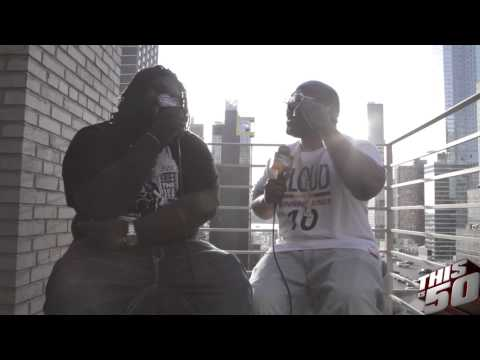 Young Chop Talks Pusha T; Chief Keef; Being Approachable