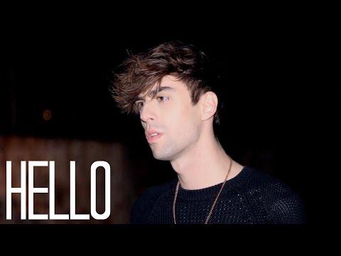 Adele - HELLO [Cover]