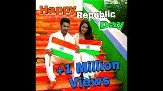 Republic Day (26 January) Special WhatsApp Video Status || Latest 2018 ||--Indian Power