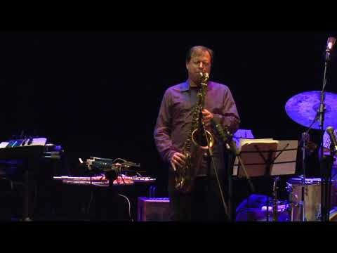 Chris Potter/James Francies/Eric Harland - Live at Teatro Rossetti