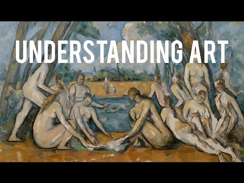 Cezanne's Large Bathers: Painting Raw Experience