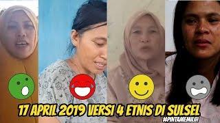 Gambar cover Dengar!! Apa Yang Dikatakan Emak-Emak Bugis, Toraja, Mandar&Makassar Ini???