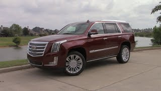 2020 Cadillac Escalade Platinum Review Walk Around And Test Drive 🔸🔸 DOUBTERS SEE DESCRIPTION 🔸🔸