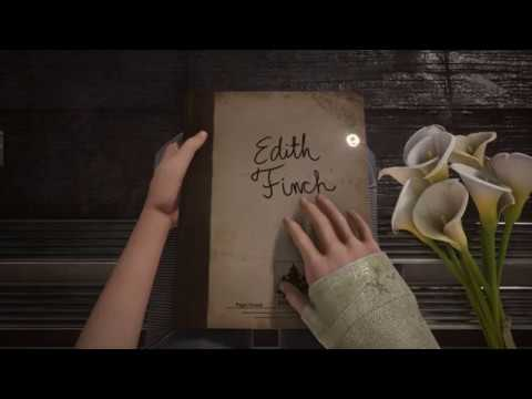 What Remains of Edith Finch - PC - LONGPLAY