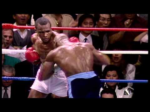 This is Boxing – Legends of the Ring