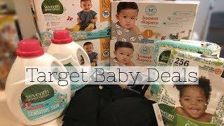 Target Baby Deals || Coupon Deals