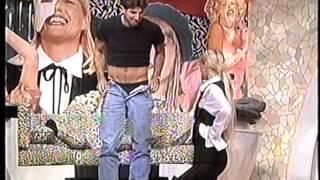 Planeta Xuxa 20 anos - Intimidade (Melhores Momentos)