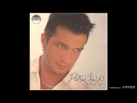 Zoran Vanev - Stjuardesa - (Audio 2004)