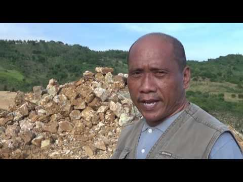 Gold Mines by Locals: Lombok Island (The South)