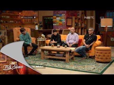Ini Talk Show - Film Indonesia Part 2/2 - Menari Chicken Dance Bareng-bareng