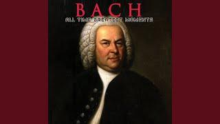 Toccata & Fugue D Minor, BWV 565