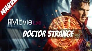 Доктор Стрэндж [2016] - Обзор персонажа Марвел