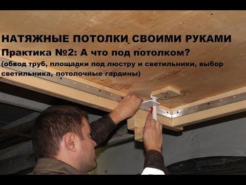 Натяжные потолки ярославль креатив