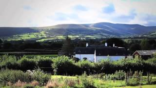 Greentraveller Video of Brynich Farm Cottages, Powys, Wales