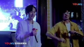 Bai Yu. Zhu Yilong.Karaoke.Arum Love