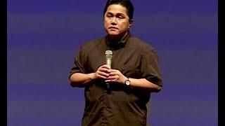 Download Video Erick Thohir: Tol Suramadu Gratis Bukan Pencitraan MP3 3GP MP4